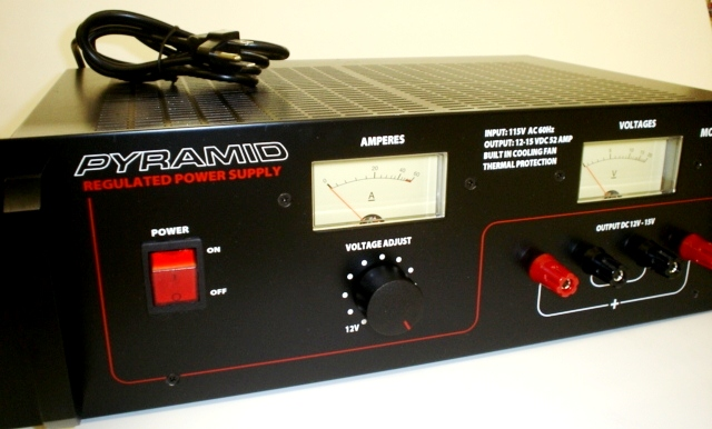 12 Volt Dc Amp Meter Analog : Electronics plus hard to find parts and accessories